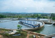 O. Waste Water Treatment Clarification